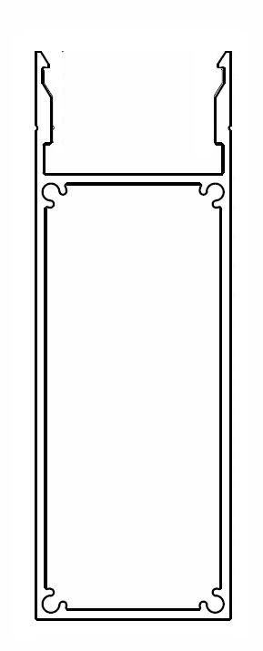 145mm Baton Image