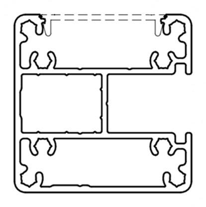 One Way Post (FP50) Image