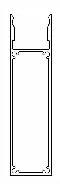 Long 25mm Batten Image