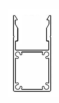 Small 25mm Batten Image