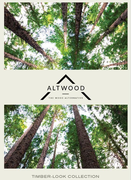 Altwood Brochure